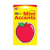 APPLE MINI ACCENTS