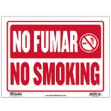 NO FUMAR NO SMOKING