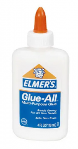 ELMER'S GLUE ALL 4.25OZ